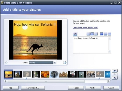 How to download and install photo story 3 for windows youtube.