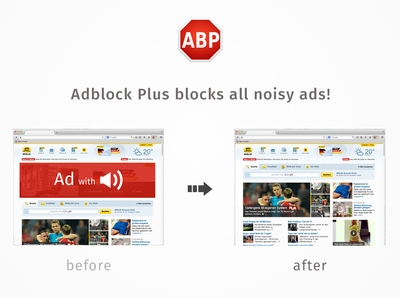 Download Adblock Plus (Firefox) | Free Browser Extensions | 100