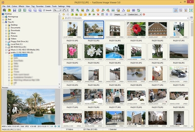 FastStone Image Viewer 7