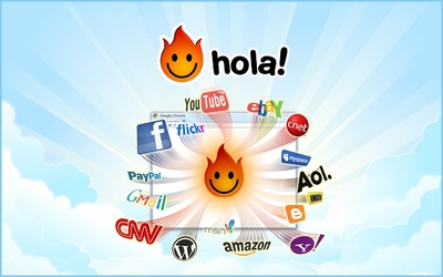 Unlimited Free VPN - Hola (Chrome)
