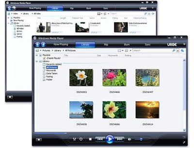 download windows media player 11 xp free microsoft