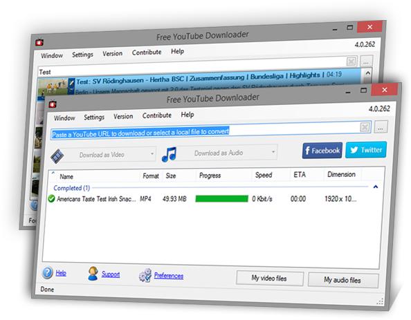Download free downloader | free internet software | 100-downloads. Com.