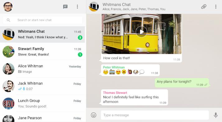 <b>WhatsApp</b> Backup Extractor: Lire les données de <b>WhatsApp</b>…
